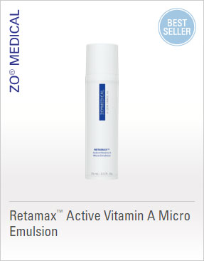 ZO Treatment - Retamax Active Vitamin A Micro Emulsion