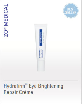 ZO Treatment - Hydrafirm Eye Brightening Repair Creme