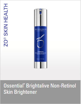 ZO Treatment - Ossential Brightalive Non-Retinol Skin Brightener