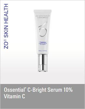 ZO Treatment - Ossential C-Bright Serum 10% Vitamin C