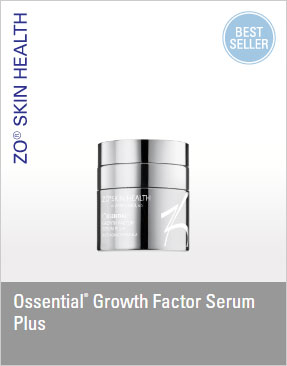 ZO Treatment - Ossential Growth Factor Serum Plus