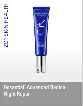 ZO Treatment - Ossential Advanced Radical Night Repair