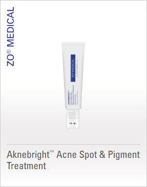 ZO Treatment - Aknebright Acne Spot & Pigment Treatment