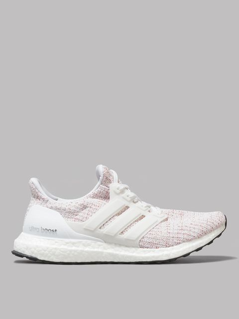 aa82d5112 adidas UltraBOOST (White   White   Scarlet)