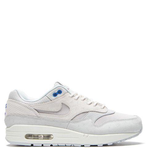 huge discount b5bce f4bc8 Nike Air Max 1 Premium Pure Platinum   Vast Grey