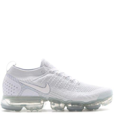 Nike Air Vapormax Flyknit 2 White / White