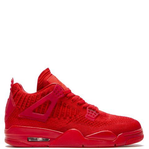 b515c3a0af2 Jordan 4 Retro Flyknit / University Red