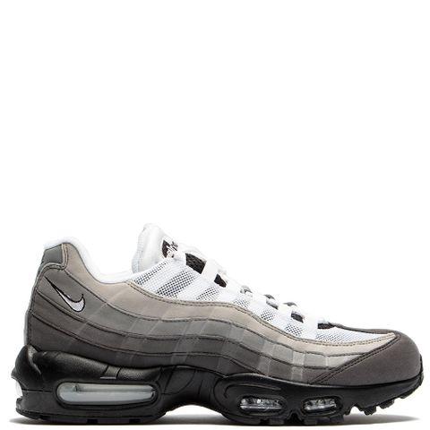 c12057533 Nike Air Max 95 OG Black   White