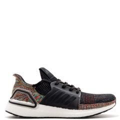 579403ff7520 adidas Ultraboost 19 Grey Six   Core Black