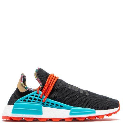3223c63b404cb adidas by Pharrell Williams Hu NMD   Core Black