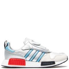 quality design 9e4d7 502cd Adidas Micropacer Silver Snakeskin  Nice Kicks