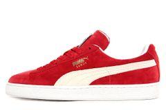 online retailer 5ea4b 29cde PUMA SUEDE CLASSIC - RED