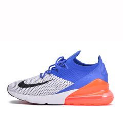 df47097bc9f1c AIR MAX 270 FLYKNIT - RACER BLUE   TOTAL CRIMSON