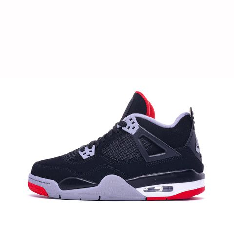 huge selection of de475 1e2f2 AIR JORDAN 4 RETRO (GS) ...