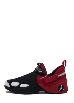 b33667ecf22 Courtside Sneakers. Air Jordan Trunner LX OG [Black/Red]