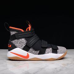 88c093e3d0a48 Nike LeBron Soldier 11