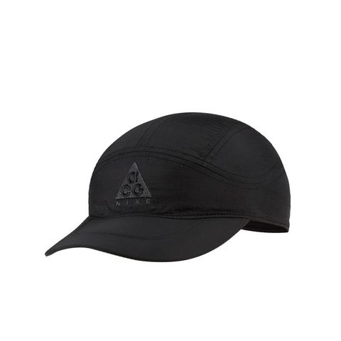 e7309870 NIKE ACG TAILWIND CAP BLACK/ANTHRACITE BV1045-010
