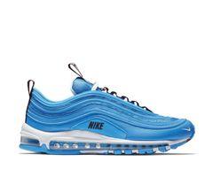 9eca06919e9e Nike Air Max 97 Prm Blue Hero