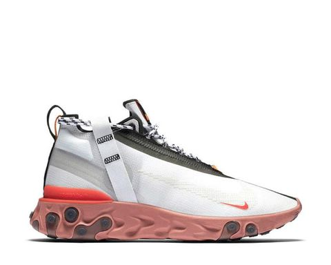 Nike React Runner Mid Wr ISPA Summit