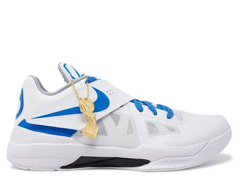 Nike Zoom KD IV CT16