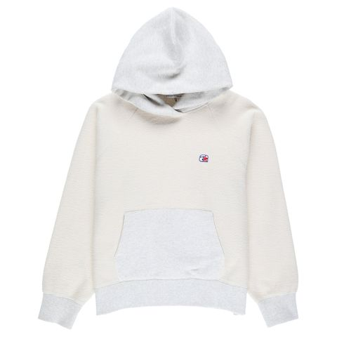 bcb8f89d4ce154 Women s Heavy French Terry Hoodie