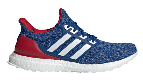Adidas UltraBOOST : COLLEGIATE ROYAL/POWER RED