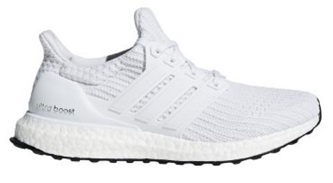 Adidas UltraBOOST W : WHITE/WHITE