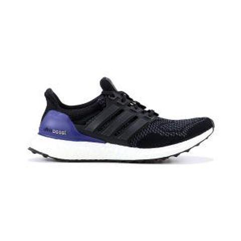 Adidas UltraBOOST: CORE BLACK/CORE BLACK/GOLD