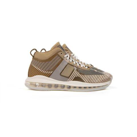 Nike Lebron x John Elliott Icon (Parachute Beige/Desert Ore-Sail-Phantom)