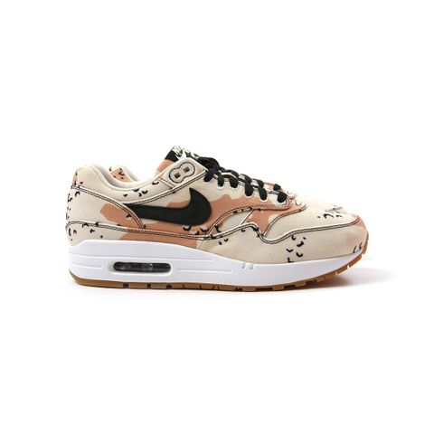 big sale 95c46 93948 Nike Air Max 1 Premium (Beach Black-Praline-Light Cream)