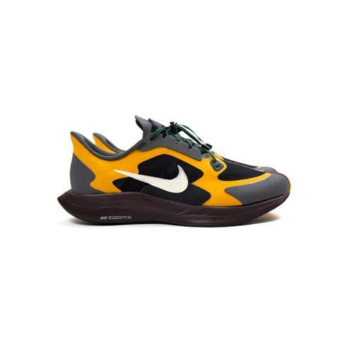 af7882e29 Nike Zoom Pegasus 35 Turbo Gyakusou (Fir Black-Gold Dart-Deep Burgundy