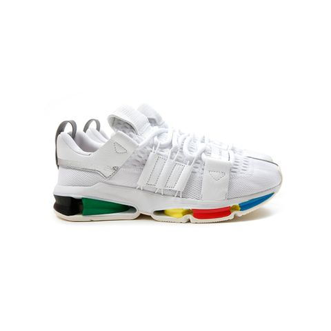 best loved 72c68 71b3f adidas Oyster Twinstrike ADV (White Off White Core Black)