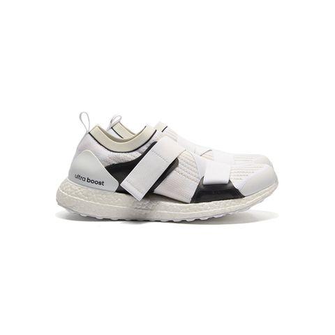 adidas x Stella McCartney Ultraboost X (WHITE/CHALK WHITE/NIGHT GREY)