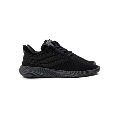 size 40 c60cb 73a15 adidas Sobakov (Black Black Black) B41968