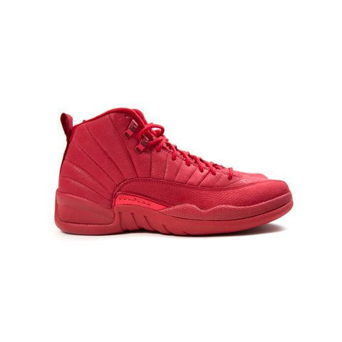 65205770c10c22 Nike Air Jordan 12 Retro (Gym Red Black Gym Red)