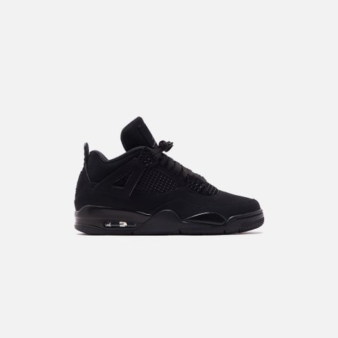 Nike Air Jordan 4 Retro - Black Cat