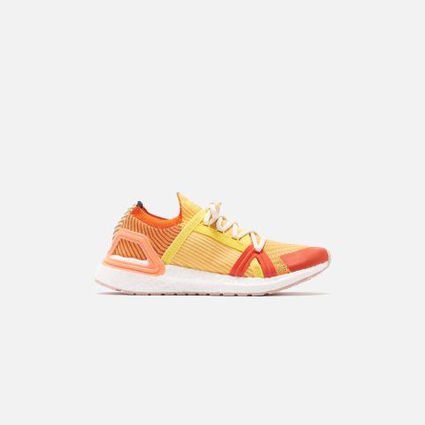 adidas by Stella McCartney WMNS UltraBOOST 20 S - Active Orange / Fresh Lemon / Explorer