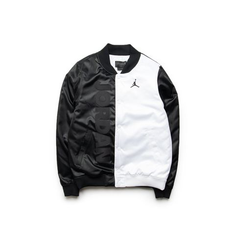 2810affe7ccd8d Jordan LGC AJ 11 Jacket (White Black-Concord)