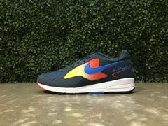 fc7457eeb2 Nike Air Griffey Max II Midnight Navy/White-Chlorine Blue Release ...