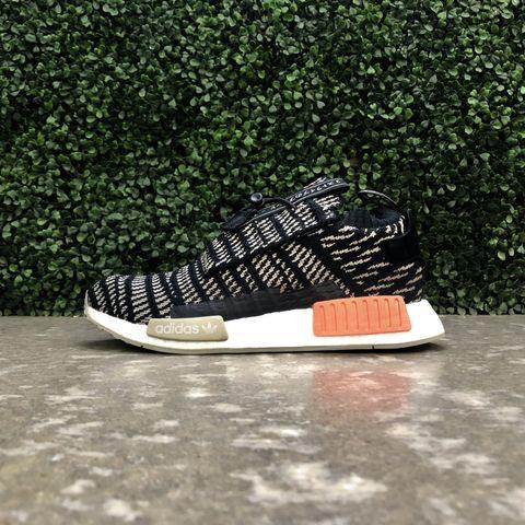 abb247816 Adidas NMD TS1 PK Gore-Tex (Black Sesame Charcoal)