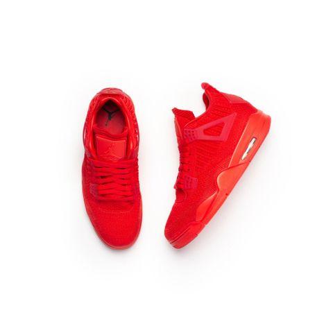 b662935ff48 Air Jordan 4 Retro Flyknit (University Red) 6/14