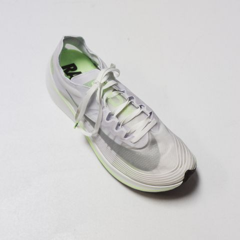 afd464499d77 NIKE ZOOM FLY SP WHITE VOLT GLOW