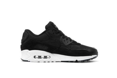 45aa674e4c Nike Air Max 90 Premium Black 700155 014