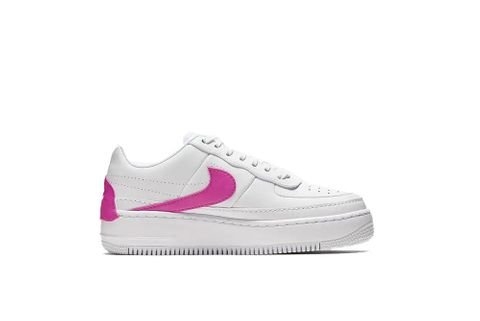 competitive price bb361 0217e Nike Air Force 1 Jester XX Pink White Women AO1220-105