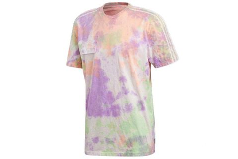 f56c90a7d6f24 adidas X Pharrell Williams Hu Holi T-shirt CW9414