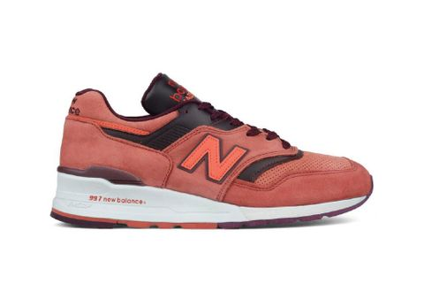 fd5e7ac25ce37 New Balance M997DTAG Clay Red Burgundy