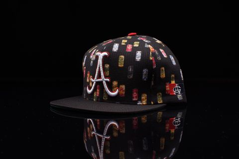 56e951bd366 Acapulco Gold - Beer Cans Snapback