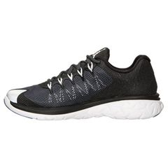0f001e91562 Jordan Flight Runner White Black-Anthracite
