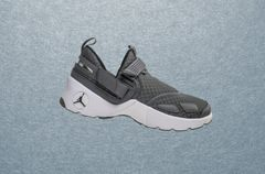 best website 819d9 4072a Air Jordan Trunner LX Cool Grey