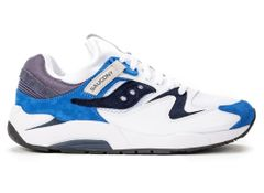 df0ff1a00a5b White Mountaineering x Saucony Grid 9000 Navy
